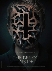 THE DEMON INSIDE (-12)